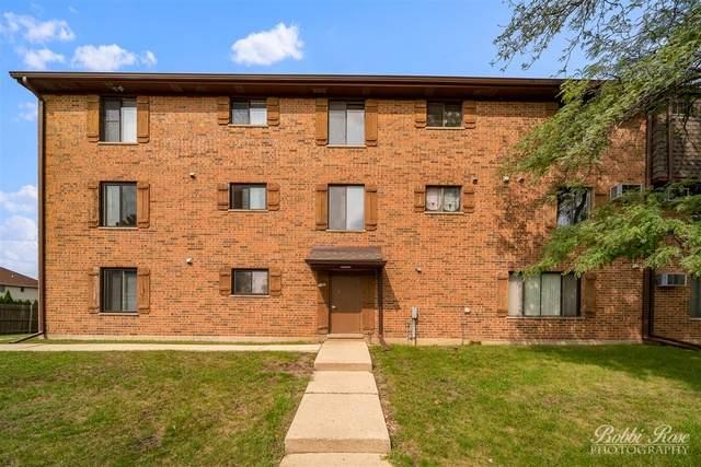 748 N Briar Hill Lane #2, Addison, IL 60101 (MLS #10859011) :: John Lyons Real Estate