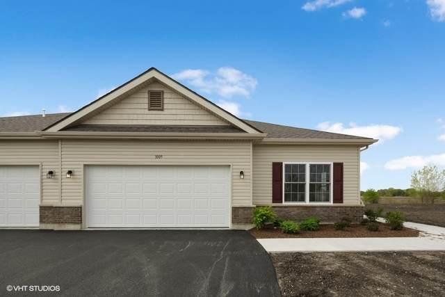 939 Camden Street, Mchenry, IL 60050 (MLS #10859030) :: John Lyons Real Estate
