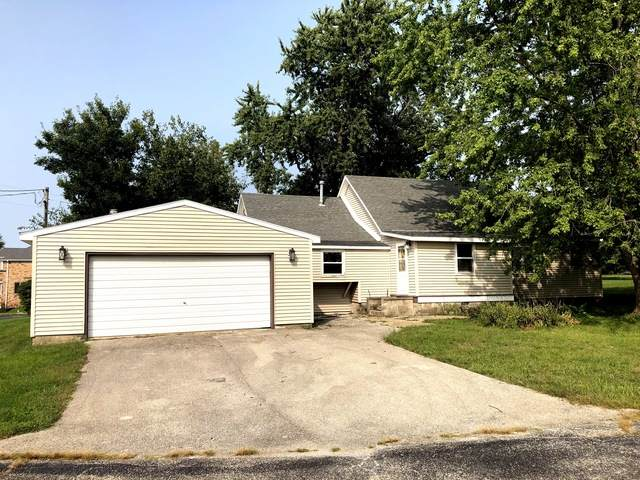 1613 Lakeview Drive, Loda, IL 60948 (MLS #10859032) :: BN Homes Group
