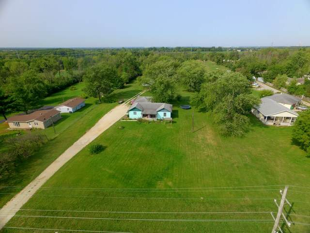 15326 S Gougar Road, Lockport, IL 60491 (MLS #10859036) :: The Wexler Group at Keller Williams Preferred Realty