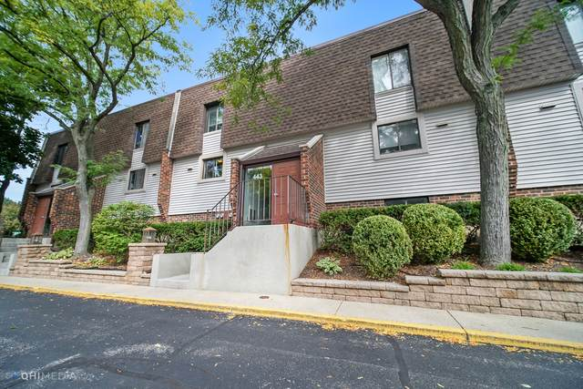 443 Elm Street 3D, Deerfield, IL 60015 (MLS #10859178) :: Property Consultants Realty