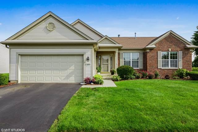 12252 Wildflower Lane, Huntley, IL 60142 (MLS #10859197) :: Ryan Dallas Real Estate