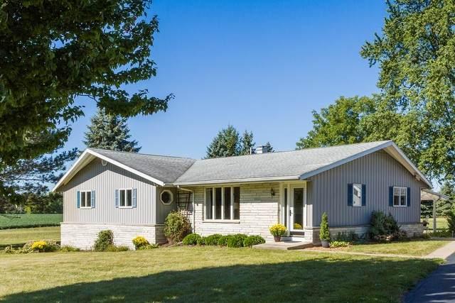 18128 S Farrell Road, Joliet, IL 60432 (MLS #10859209) :: Property Consultants Realty