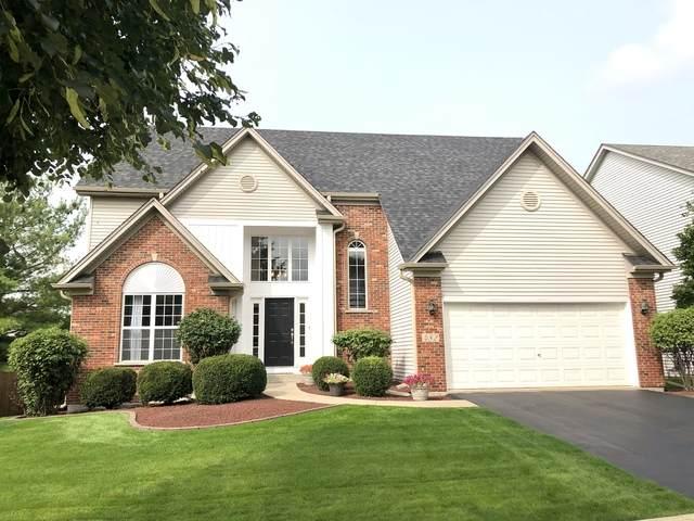 482 Parkwood Circle, South Elgin, IL 60177 (MLS #10859240) :: John Lyons Real Estate