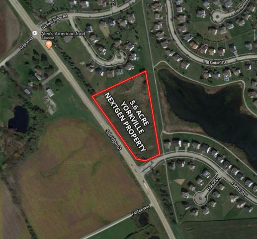 7600 S At Fairfax Way, Yorkville, IL 60560 (MLS #10859299) :: Jacqui Miller Homes