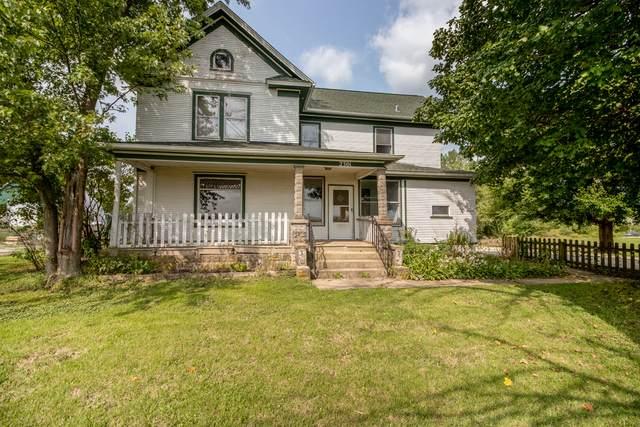 2301 Griswold Springs Road, Sandwich, IL 60548 (MLS #10859319) :: Littlefield Group