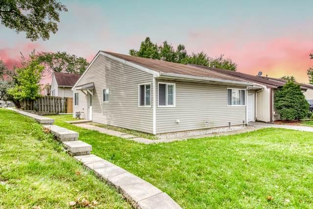 112 Cedarbend Drive, Romeoville, IL 60446 (MLS #10859358) :: Littlefield Group