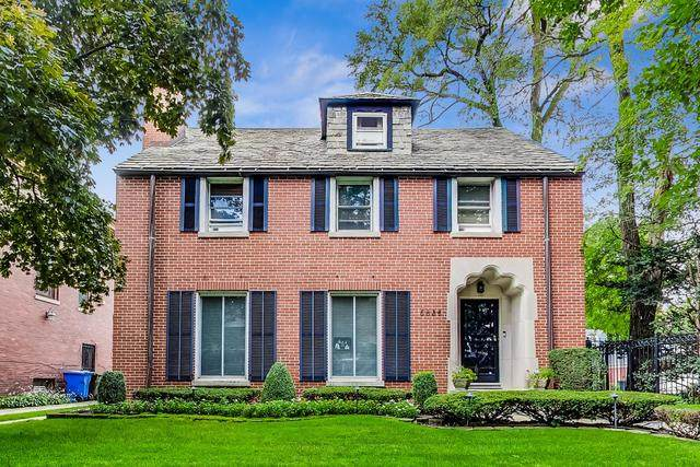6836 S Euclid Avenue, Chicago, IL 60649 (MLS #10859392) :: Angela Walker Homes Real Estate Group