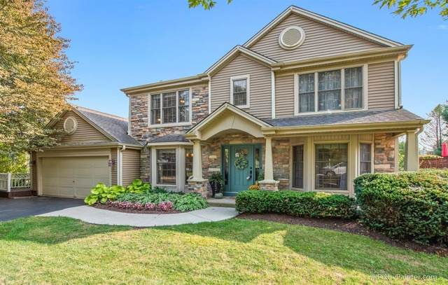 845 Royal Glen Drive, Cary, IL 60013 (MLS #10859438) :: Property Consultants Realty