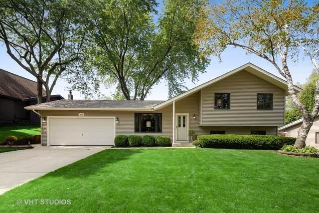 519 Kensington Drive, Mchenry, IL 60050 (MLS #10859442) :: BN Homes Group