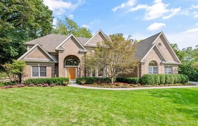 804 Bridle Lane, Cary, IL 60013 (MLS #10859450) :: John Lyons Real Estate