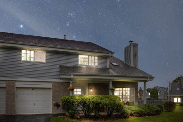 7120 Brementowne Road, Tinley Park, IL 60477 (MLS #10859467) :: John Lyons Real Estate