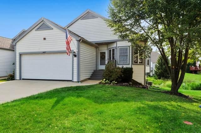 1467 Queen Ann Lane, Gurnee, IL 60031 (MLS #10859517) :: John Lyons Real Estate