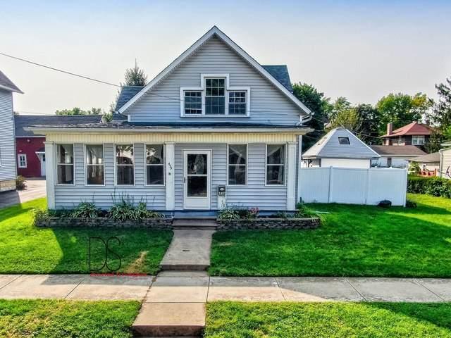 439 2nd Avenue, Ottawa, IL 61350 (MLS #10859518) :: John Lyons Real Estate