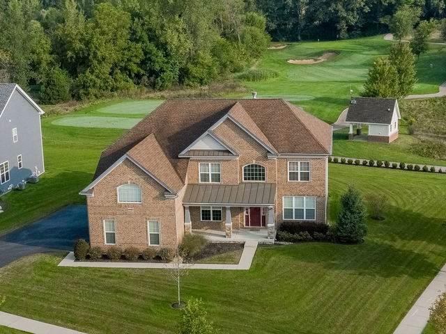 3640 Doral Drive, Elgin, IL 60124 (MLS #10859519) :: John Lyons Real Estate