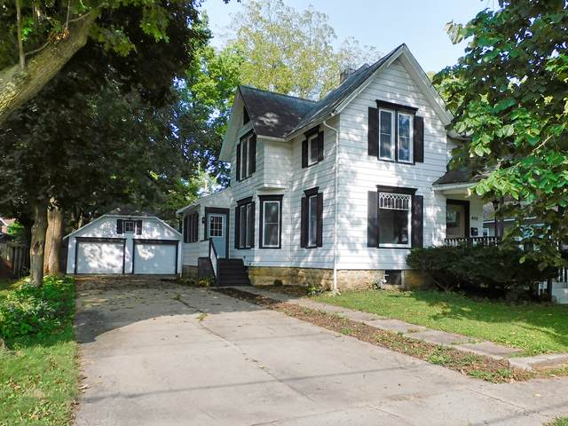 400 S 2nd Street, Oregon, IL 61061 (MLS #10859529) :: Property Consultants Realty
