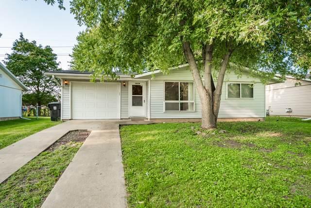 1424 Dillon Drive, Normal, IL 61761 (MLS #10859530) :: John Lyons Real Estate