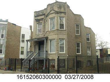 4140 W Wilcox Street, Chicago, IL 60624 (MLS #10859531) :: Property Consultants Realty