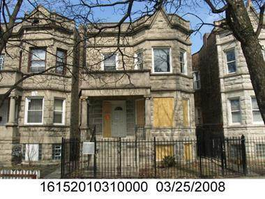 4222 W Monroe Street, Chicago, IL 60624 (MLS #10859537) :: Property Consultants Realty