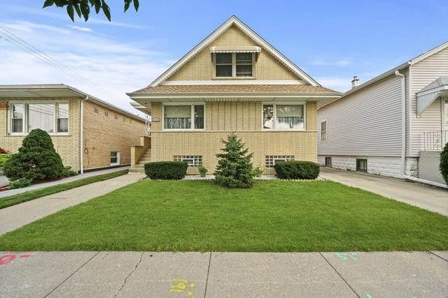 5519 S Kildare Avenue, Chicago, IL 60629 (MLS #10859642) :: John Lyons Real Estate