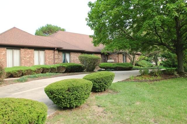 349 Hambletonian Drive, Oak Brook, IL 60523 (MLS #10859656) :: Angela Walker Homes Real Estate Group