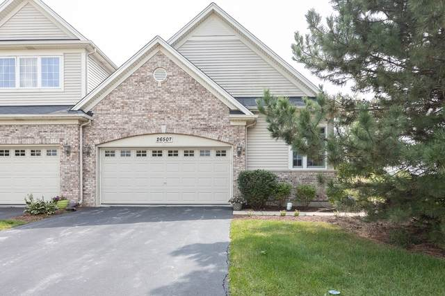 26507 Countryside Lane, Plainfield, IL 60585 (MLS #10859697) :: John Lyons Real Estate