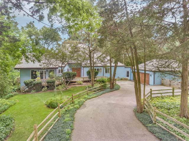 12400 River Road, Plano, IL 60545 (MLS #10859735) :: Helen Oliveri Real Estate