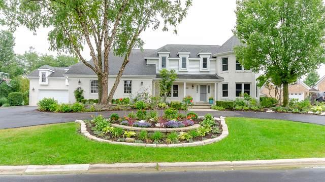480 81st Street, Burr Ridge, IL 60527 (MLS #10859774) :: John Lyons Real Estate
