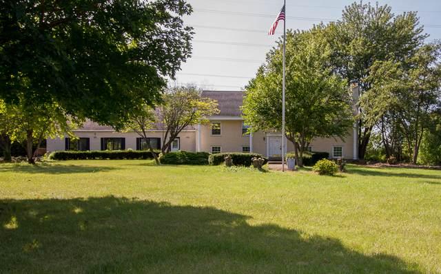 21204 Pfeiffer Road, Frankfort, IL 60423 (MLS #10859777) :: Littlefield Group