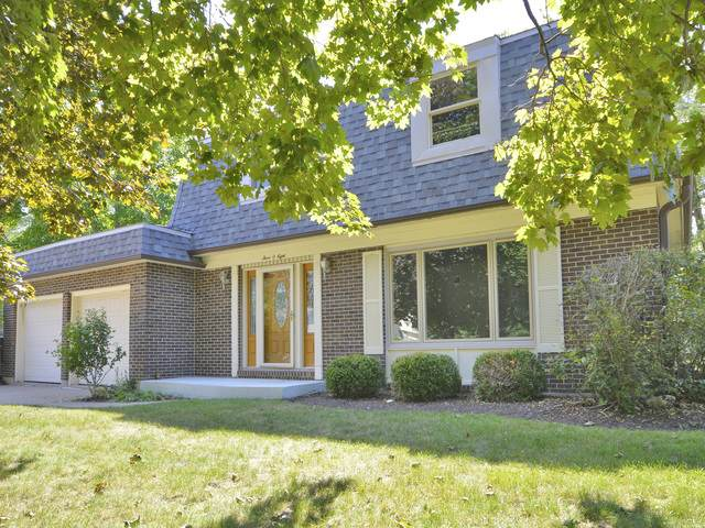 308 High Point Drive, Lindenhurst, IL 60046 (MLS #10859825) :: The Wexler Group at Keller Williams Preferred Realty