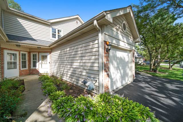 1430 Fairway Drive #1430, Glendale Heights, IL 60139 (MLS #10859846) :: Littlefield Group