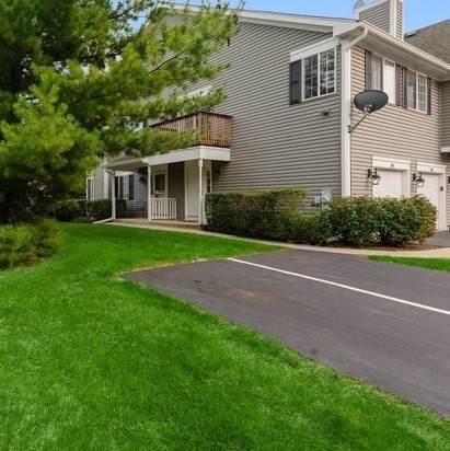 595 Silver Creek Road #595, Woodstock, IL 60098 (MLS #10859935) :: Suburban Life Realty