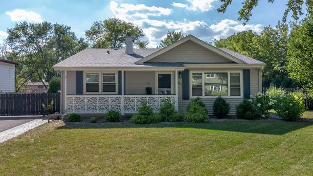 226 N Ahrens Avenue, Lombard, IL 60148 (MLS #10859938) :: Property Consultants Realty