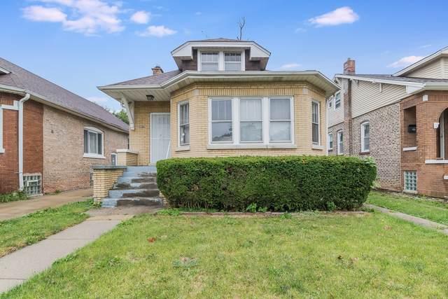 927 22nd Avenue, Bellwood, IL 60104 (MLS #10859940) :: John Lyons Real Estate