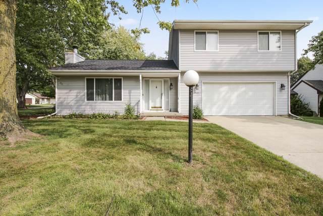 2622 Clayton Boulevard, Champaign, IL 61822 (MLS #10859965) :: Ryan Dallas Real Estate
