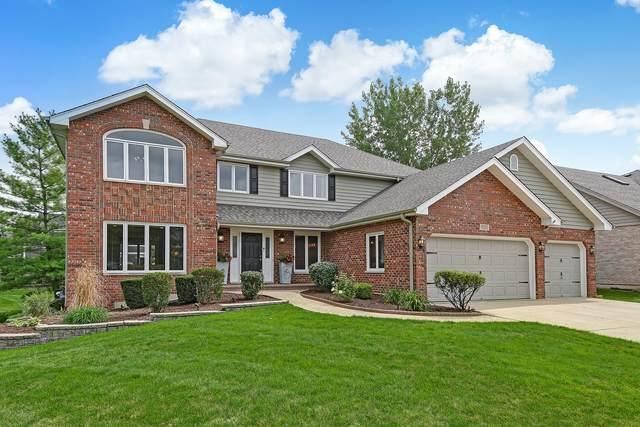 6555 Berrywood Drive, Downers Grove, IL 60516 (MLS #10859983) :: Ryan Dallas Real Estate