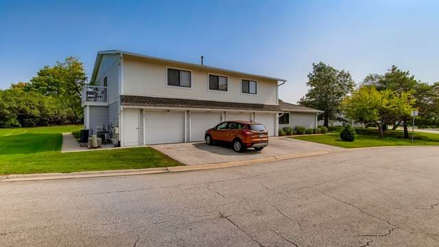 331 Regatta -, Schaumburg, IL 60194 (MLS #10860001) :: John Lyons Real Estate