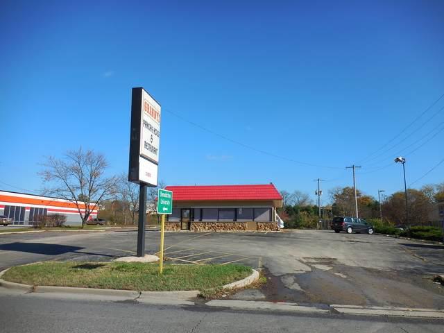 5515 Main (Rte 53) Street, Lisle, IL 60532 (MLS #10860003) :: John Lyons Real Estate