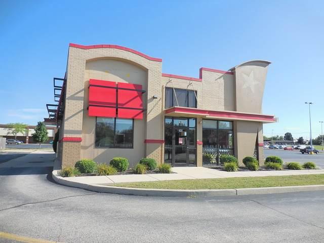 380 Rollins Road #1, Round Lake Beach, IL 60073 (MLS #10860040) :: John Lyons Real Estate