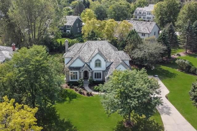 7153 Brae Court, Gurnee, IL 60031 (MLS #10860046) :: John Lyons Real Estate