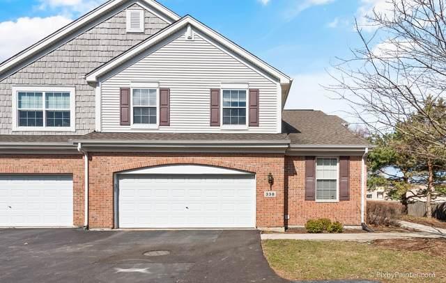 338 Wolcott Lane, Batavia, IL 60510 (MLS #10860054) :: John Lyons Real Estate