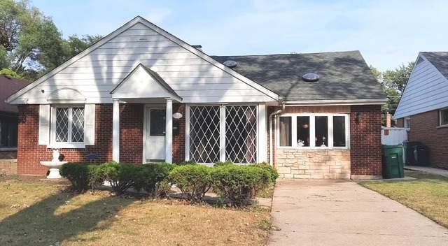 1001 Norfolk Avenue, Westchester, IL 60154 (MLS #10860101) :: Angela Walker Homes Real Estate Group