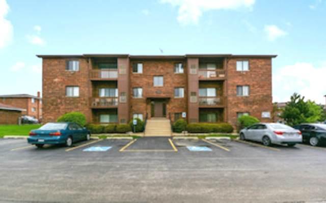 Oak Forest, IL 60452 :: John Lyons Real Estate