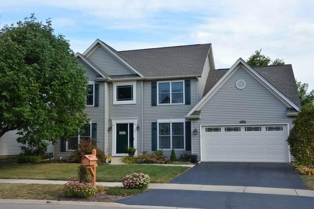 1040 Asbury Drive, Aurora, IL 60502 (MLS #10860120) :: BN Homes Group