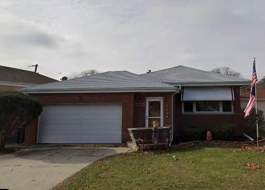 9732 S Albany Avenue, Evergreen Park, IL 60805 (MLS #10860151) :: John Lyons Real Estate