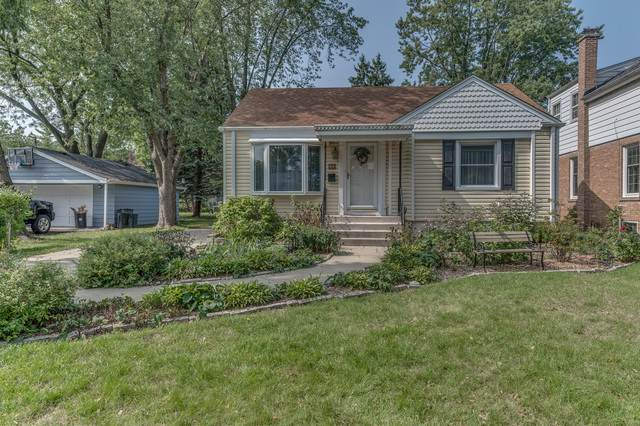 38 N Michigan Avenue, Addison, IL 60101 (MLS #10860199) :: Touchstone Group