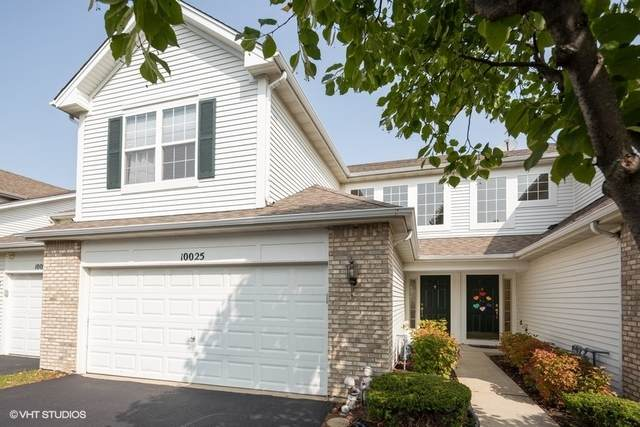 10025 Haverhill Lane, Huntley, IL 60142 (MLS #10860204) :: Ryan Dallas Real Estate