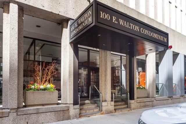 100 Walton Street - Photo 1