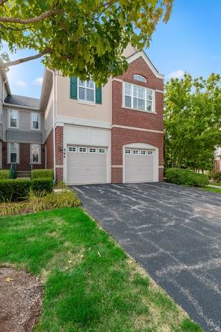 364 Pine Lake Circle, Vernon Hills, IL 60061 (MLS #10860216) :: Littlefield Group