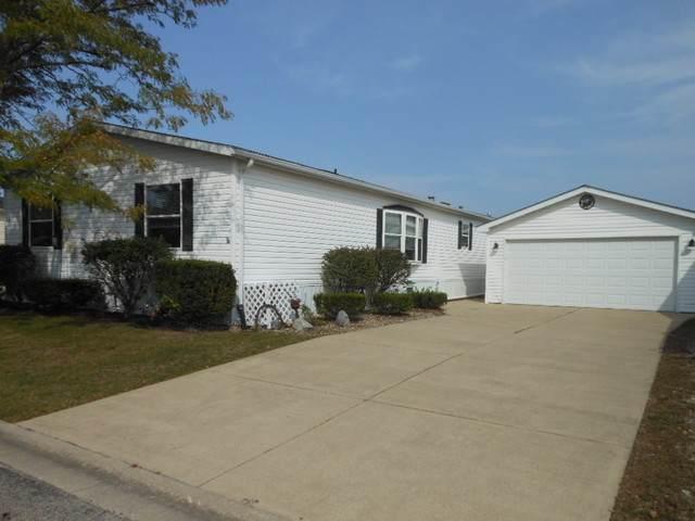 843 Cedar Circle, Manteno, IL 60950 (MLS #10860218) :: John Lyons Real Estate